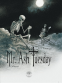 Cover Image: Mr. Ash Tuesday