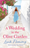 Cover Image: A Wedding in the Olive Garden