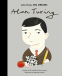 Cover Image: Alan Turing
