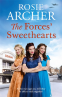 Cover Image: The Forces' Sweethearts