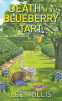 Cover Image: Death of a Blueberry Tart