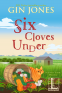 Cover Image: Six Cloves Under