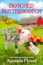 Cover Image: Botched Butterscotch