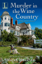 Cover Image: Murder in the Wine Country