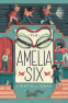 Cover Image: The Amelia Six