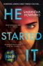 Cover Image: He Started It