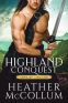 Cover Image: Highland Conquest