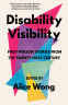 Cover Image: Disability Visibility