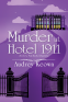 Cover Image: Murder at Hotel 1911