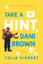 Cover Image: Take a Hint, Dani Brown