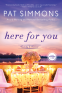 Cover Image: Here for You