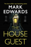 Cover Image: The House Guest