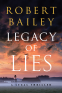 Cover Image: Legacy of Lies