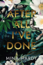 Cover Image: After All I've Done