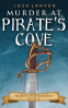 Cover Image: Murder at Pirate's Cove: An M/M Cozy Mystery