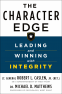 Cover Image: The Character Edge