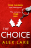 Cover Image: The Choice