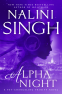 Cover Image: Alpha Night