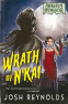 Cover Image: Wrath of N'kai