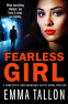 Cover Image: Fearless Girl
