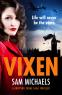 Cover Image: Vixen