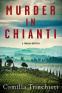 Cover Image: Murder in Chianti