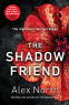 Cover Image: The Shadow Friend