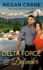 Cover Image: Delta Force Defender