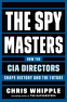 Cover Image: The Spymasters