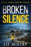 Cover Image: Broken Silence