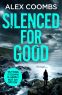Cover Image: Silenced For Good