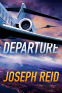 Cover Image: Departure