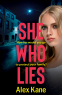 Cover Image: She Who Lies