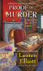 Cover Image: Proof of Murder