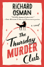 Cover Image: The Thursday Murder Club