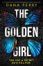 Cover Image: The Golden Girl