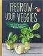 Cover Image: Regrow Your Veggies