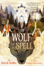 Cover Image: A Wolf for a Spell