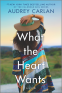 Cover Image: What the Heart Wants