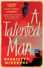 Cover Image: A Talented Man
