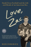 Cover Image: Love, Zac