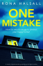 Cover Image: One Mistake