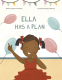 Cover Image: Ella Has A Plan