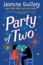 Cover Image: Party of Two