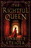 Cover Image: The Rightful Queen