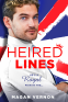 Cover Image: Heired Lines