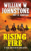 Cover Image: Rising Fire