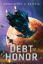 Cover Image: Debt of Honor