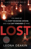 Cover Image: Lost