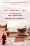 Cover Image: Eat the Buddha